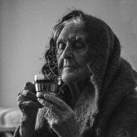 Бабушка :: Александр Кравченко