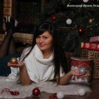 for you :: Ирина Ахмадуллина