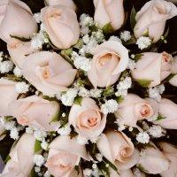 Букет невесты :: Карине Чрикян