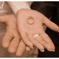 обручальное кольцо :: Евгенй Симонов