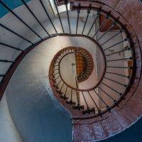 Лестница 2 :: Сергей Волков