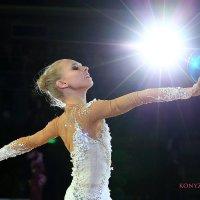 Яна Кудрявцева... :: Yuriy Konyzhev