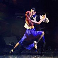 В ритме танго :: Светлана Яковлева