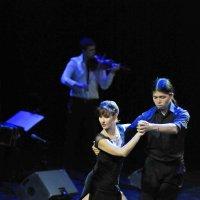 «Eslo es Tango» - Танго - это Танго :: Светлана Яковлева