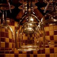 Стеклянная геометрия :: Saniya Utesheva