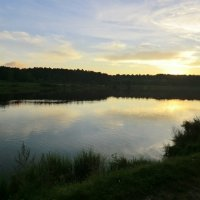 Лебедяное озеро :: Ирина Сорокина