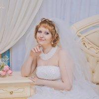Марго :: Svetlana Shumilova