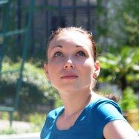 взгляд :: Кристина Дубровина