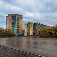 Миру-Мир (2) :: Николай Емелин