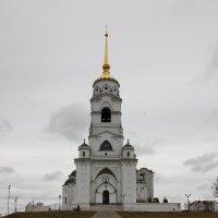 Дорога к храму :: Михаил Антонов