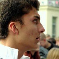 На рок- фестивале! :: Владимир Шошин