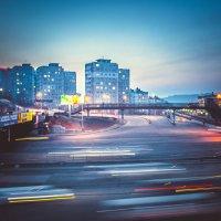 Ночной город :: Вира Вира
