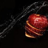 Apple :: Екатерина Overon
