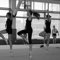 Испанский танец :: fotovichka репортажный фотохудожник