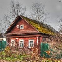 Дом в Переславле :: Дмитрий Климов