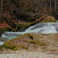 водопад :: Tatjana Pruch