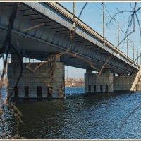 Южный мост :: Юрий Муханов