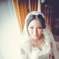 невеста :: Кайрат Шалтакбаев