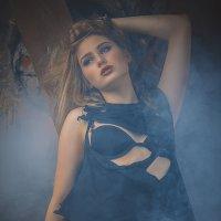in dreams :: Саша Балабаев