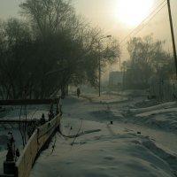 Утро :: Nn semonov_nn