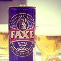 FAXE Royal export. :: Sholban Donduk