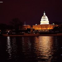 Capitol, Washington :: Arman S