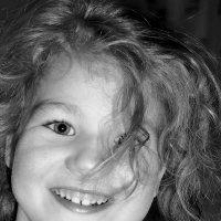 Детская радость. :: Нина