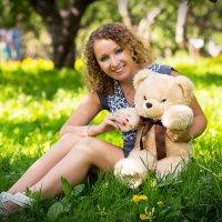 детство отпускать не хочется :: Эльмира Суворова
