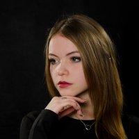 Лида :: Владимир Юминов