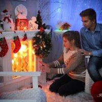 Сказочная зима :: Favel Гаврилюк