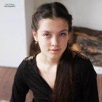 21 :: Ксения Федорова