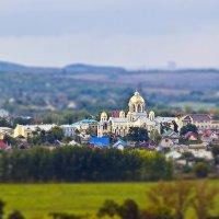 Город Россошь. :: Евгения