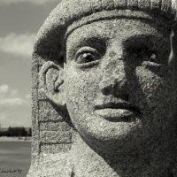 М. Л. в камне :: sv.kaschuk