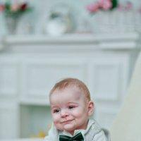 маленький джентельмен :: Лидия Савинова