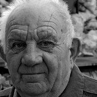 Мудрая старость :: Ростислав