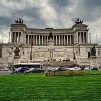 Рим. Монумент Витториано :: Лидия Цапко