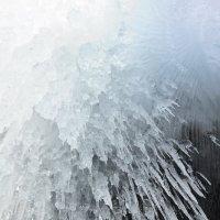 потолок ледяной :: Дмитрий Шматков