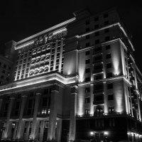 FOUR SEASONS HOTEL г.МОСКВА :: Алексей -