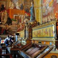 Ватикан. :: Leonid Volodko