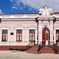 музей Суварова :: Пётр Маринов