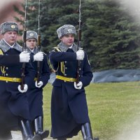 Три богатыря :: Валерий Ходунов