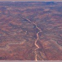 Неизвестная река :: Евгений Печенин