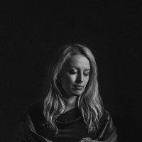 В мечтах :: Olesya Lapaeva