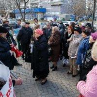 """Митинг """"отстоим нашу Победу"""" :: Павел Myth Буканов"""