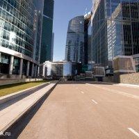 Москва :: Денис Шевчук