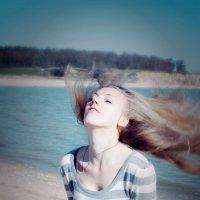 Настроение-весна! :: Анна Демьяненко