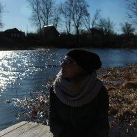 Весеннее солнце :: Дмитрий Колесников