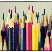 Баловство с карандашами :: Василий Либко