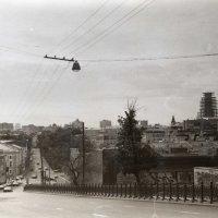 Сретенский бульвар :: Астарта Драгнил