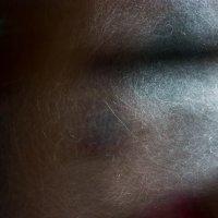 Паутинка из пылинок :: Татьяна Жуковская